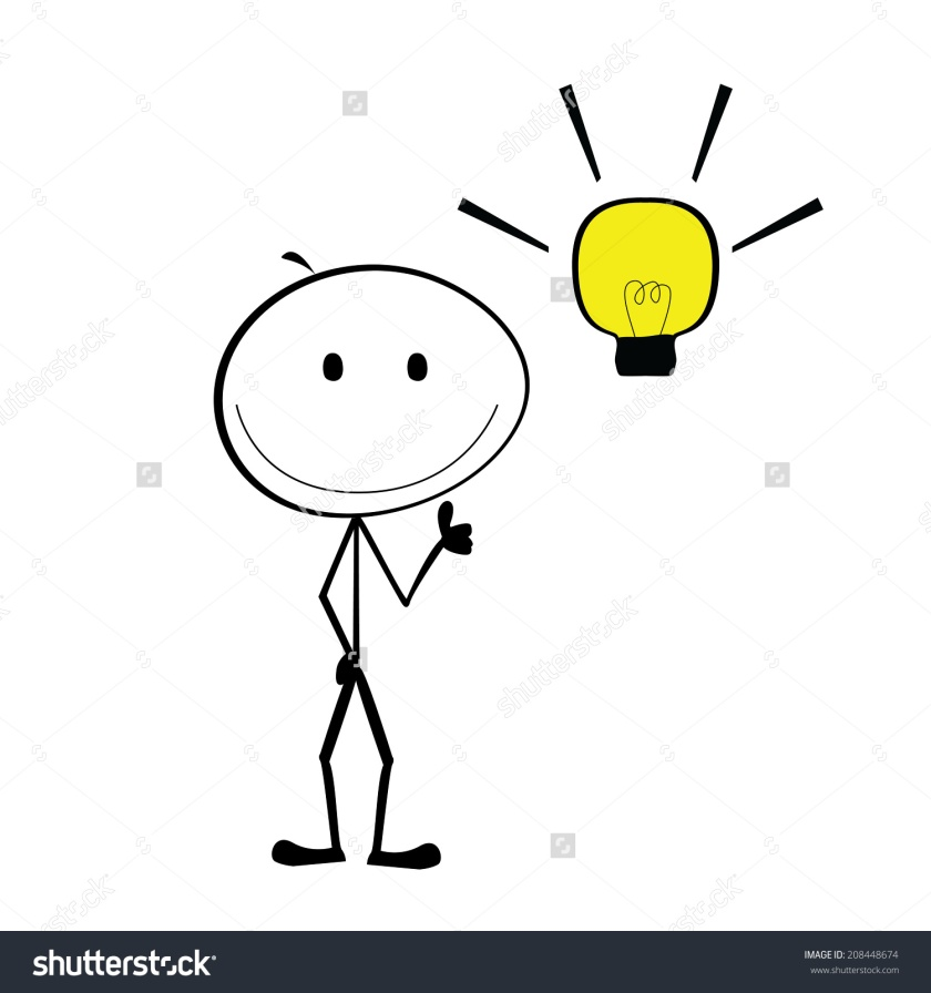 stock-vector-stick-man-with-a-light-bulb-has-an-idea-208448674